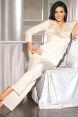 Viskozinė Babella pižama Sandy DPI-095