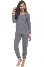 Medvilninė pižama OI-227