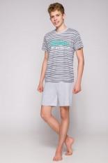 Medvilninė pižama paaugliui, VPS-097