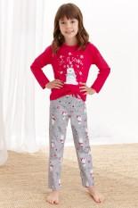 Medvilninė Taro pižama mergaitei, VPI-099