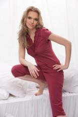 Medvilninė Lega pižama LB-005